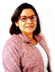 Rosemary Coutinho