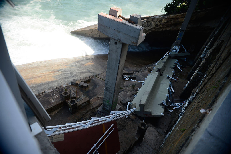 7 Erros Que Contribuíram Com a Queda da Ciclovia no Rio de Janeiro