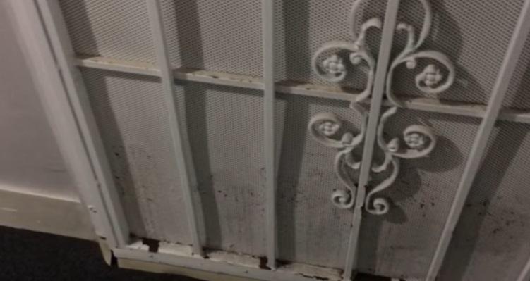 Como Pintar Ferro Enferrujado Em 4 Passos