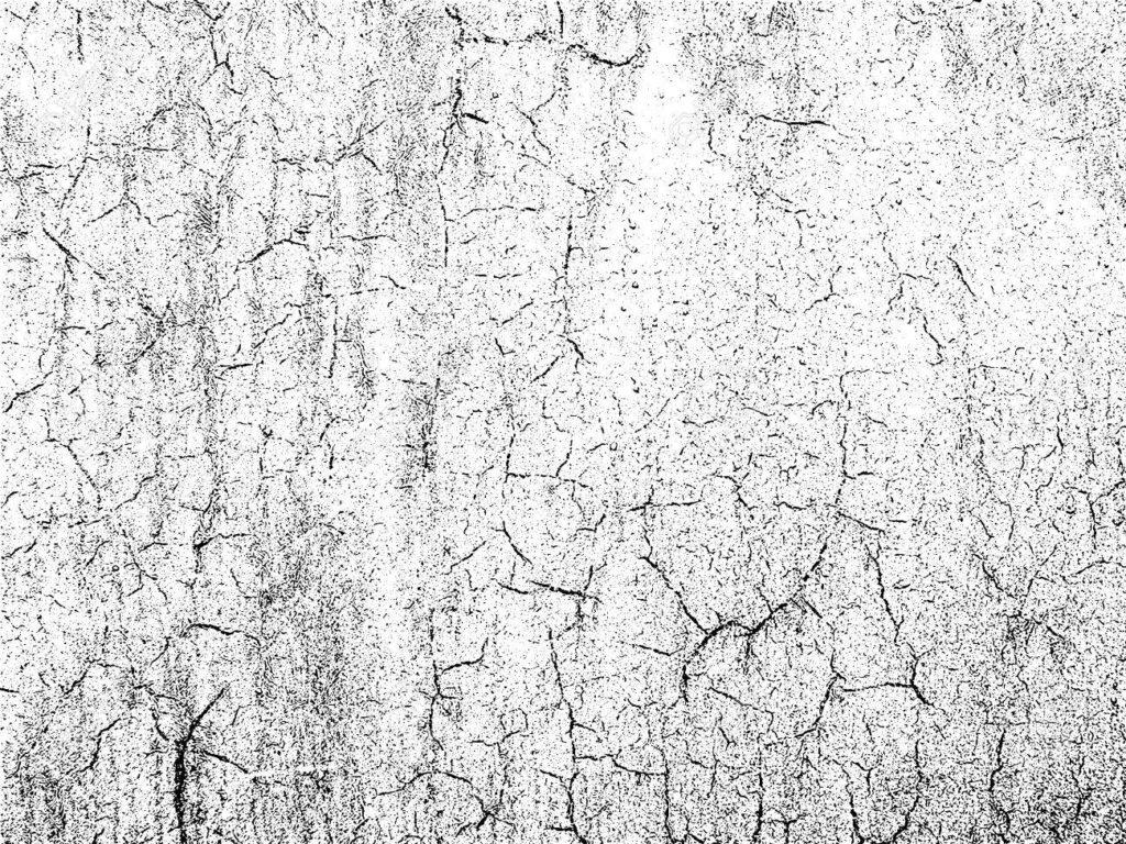 Microfissuras na parede